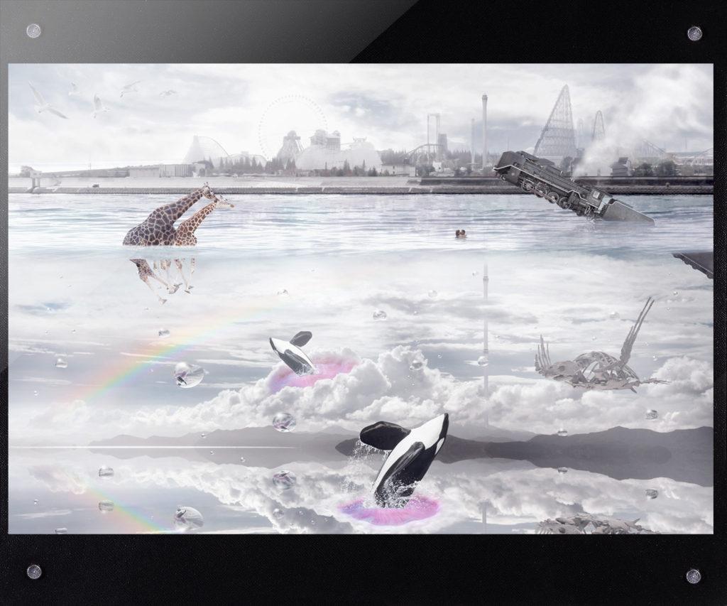 under seax■2013年 東京ビッグサイト 出展作品■